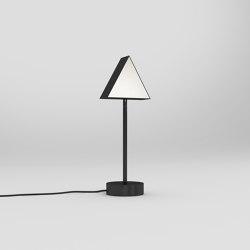 Triangle box 324OL-D01 | Table lights | Atelier Areti