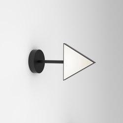 Triangle box 324OL-W01 | Wall lights | Atelier Areti