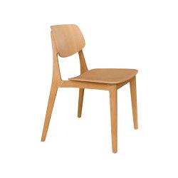 Felber C14 Wood 4ft | Chairs | Dietiker