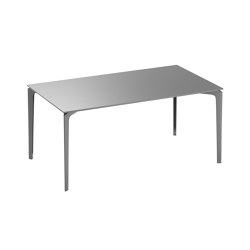 AllSize rectangular table | Tables de repas | Fast