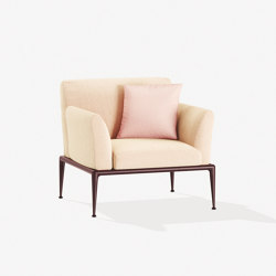 New Joint armchair | Armchairs | Fast