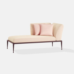 New Joint dormeuse | Chaise longues | Fast