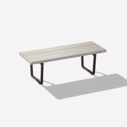Orizon bench | Benches | Fast