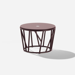 Wild Small table | Side tables | Fast