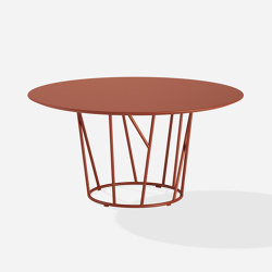 Wild Round table | Dining tables | Fast