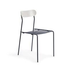 Úti plastic back | Stühle | Infiniti
