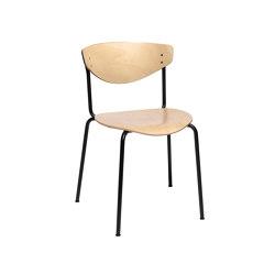 SKT Modell S/BN | Chairs | seledue