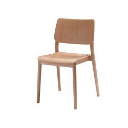 Viena Holzstuhl | Chairs | seledue