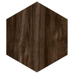 Belice | Hexágono Belice Carbon | Ceramic tiles | VIVES Cerámica