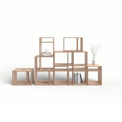 Cube | Estantería | Studiotools
