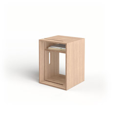 Cube | Side tables | Studiotools