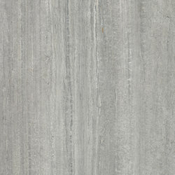 Ava - Extraordinary Size - Marmi - Travertino Silver | Ceramic tiles | La Fabbrica
