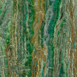 Ava - Extraordinary Size - Preziosi - Onice Smeraldo | Baldosas de cerámica | La Fabbrica