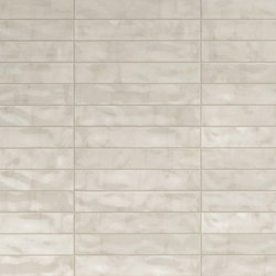 La Fabbrica - Brush - White Bone | Ceramic tiles | La Fabbrica