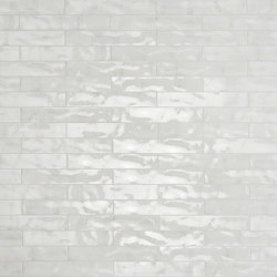 La Fabbrica - Brush - White Frost | Ceramic tiles | La Fabbrica
