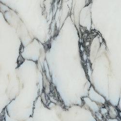 La Fabbrica - Marmi - Arabesque Nero | Carrelage céramique | La Fabbrica