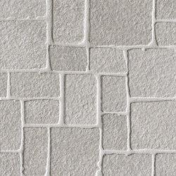 La Fabbrica - Pietre Miliari - Aurelia Mosaico Dacos | Ceramic tiles | La Fabbrica