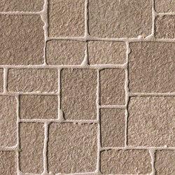 La Fabbrica - Pietre Miliari - Granato Mosaico Dacos | Piastrelle ceramica | La Fabbrica
