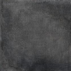La Fabbrica - Ra-Ku - Dark | Carrelage céramique | La Fabbrica
