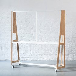 Frame | Space dividing systems | Artis Space Systems GmbH