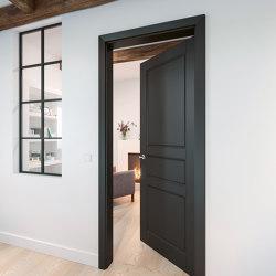 LandDesign | Land A.4 | Internal doors | Brüchert+Kärner