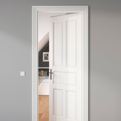 LandDesign | Land A.11 | Portes intérieures | Brüchert+Kärner