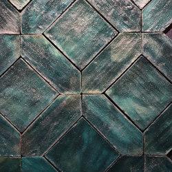 Terre Ossidate | Ottanio | Ceramic tiles | Cotto Etrusco