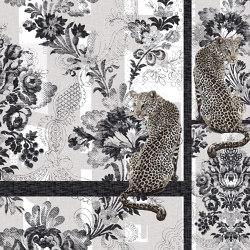 black & white | pardus | Wall art / Murals | N.O.W. Edizioni