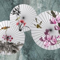 canvas | umbrella | Wall art / Murals | N.O.W. Edizioni