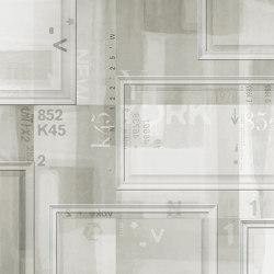 concrete | boiserie | Wall art / Murals | N.O.W. Edizioni