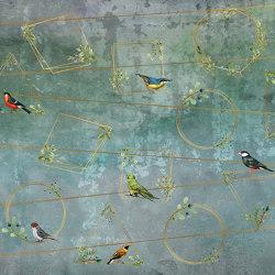 concrete | dream | Wall art / Murals | N.O.W. Edizioni
