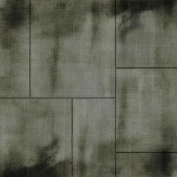 concrete | feltro | Wall art / Murals | N.O.W. Edizioni