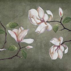 concrete | lilii | Wall art / Murals | N.O.W. Edizioni
