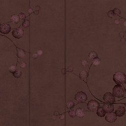 concrete | lyptus | Wall art / Murals | N.O.W. Edizioni