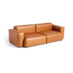 Mags Soft Low 2½ Seater | Sofas | HAY