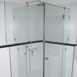 Eckdusche 90X90 | Shower screens | glasprofi24