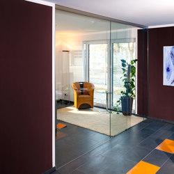 Piano | Schiebetür | Internal doors | glasprofi24