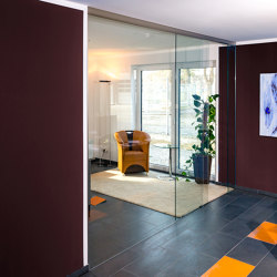 Piano | Trennwand | Wall partition systems | glasprofi24