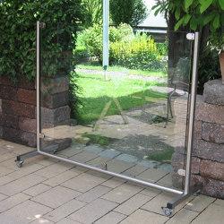 Mobil | Zaun | Fences | glasprofi24