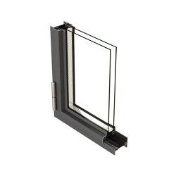 Janisol Arte 2.0 | Window types | Jansen