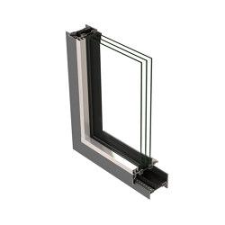 Janisol Arte 66 | Types de fenêtres | Jansen