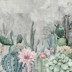 Cereus | Revestimientos de paredes / papeles pintados | Inkiostro Bianco