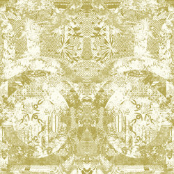 Cosmato Jungle | Wall coverings / wallpapers | Inkiostro Bianco