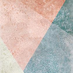 Euclideo | Wall panels | Inkiostro Bianco