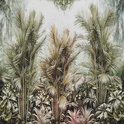 Greenery | Revestimientos de paredes / papeles pintados | Inkiostro Bianco