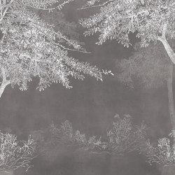 Selva | Wall coverings / wallpapers | Inkiostro Bianco