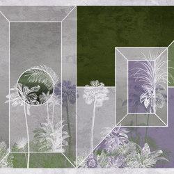 Solarize | Revestimientos de paredes / papeles pintados | Inkiostro Bianco