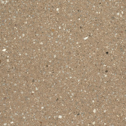 Boulevard Amber brown sanded | Concrete panels | Metten