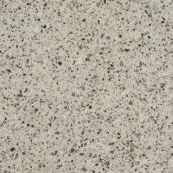 Boulevard Diamond grey fine samtiert with CF 90 | Concrete panels | Metten