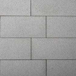 Boulevard Mereno | Concrete panels | Metten